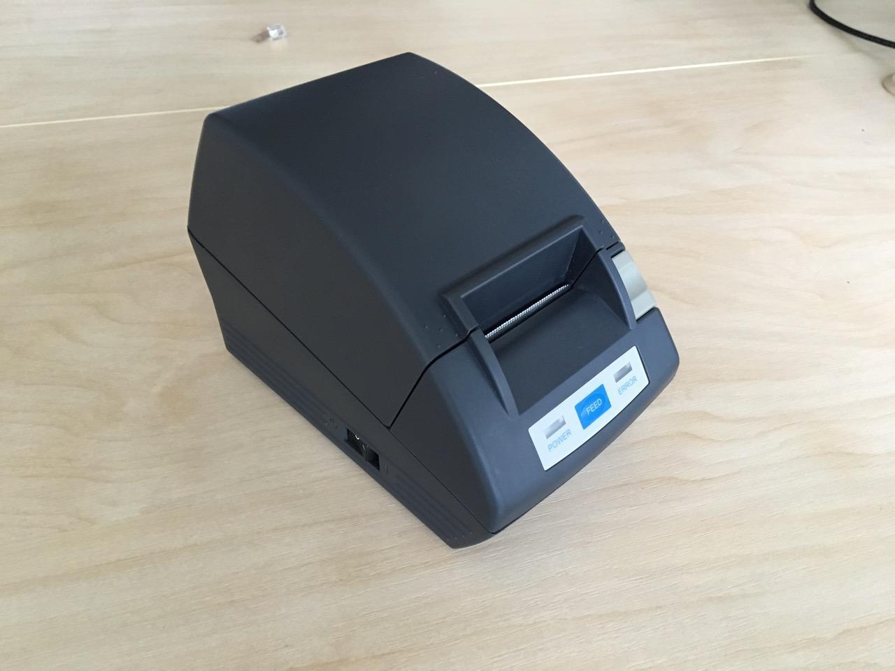 Фискальный регистратор Экселлио FP-280 + драйвер 1С  Предприятие ! - 1