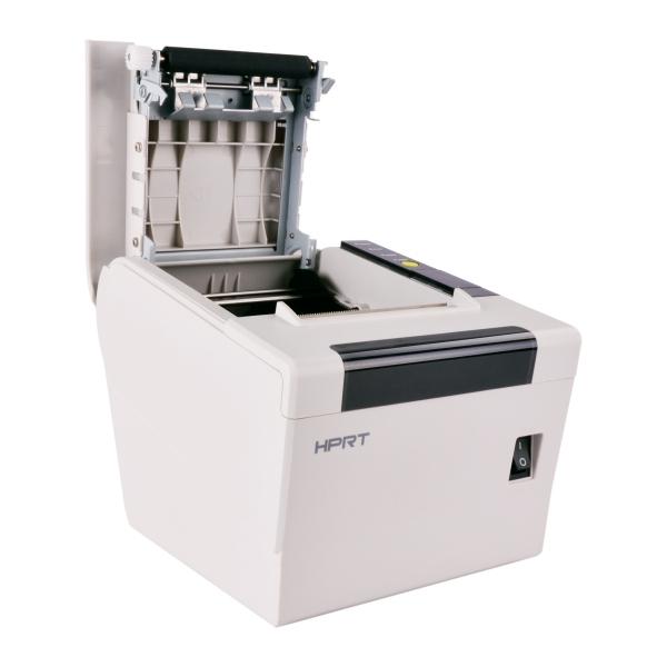 Принтер чеков HPRT TP806  - 3