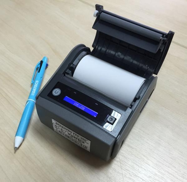 Фискальный принтер Экселлио FPР-350 (Электронная лента, встроеный модем) + драйвер 1С  Предприятие ! - 1